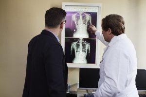 חוות דעת שניה על בדיקת MRI פרטית